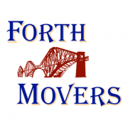 Forth Movers Ltd logo