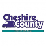 Cheshire County Removals & Storage logo